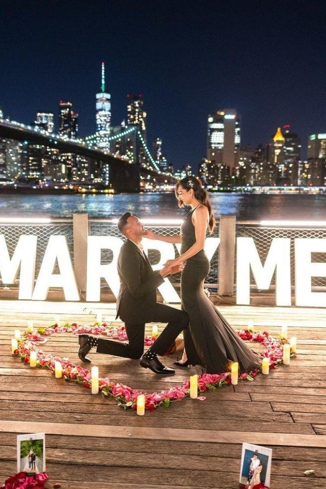 love quotes for her romantic proposal