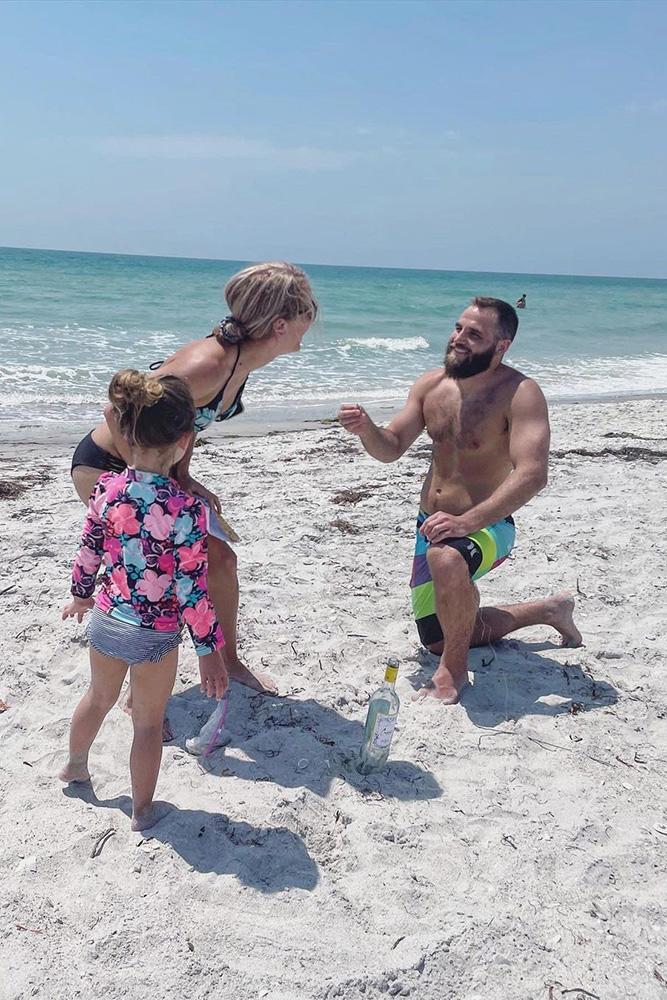 beach proposal ideas summer proposals best proposals