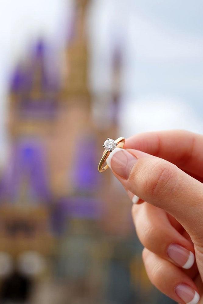 disney proposal ideas engagement announcement engagement rings marriage
