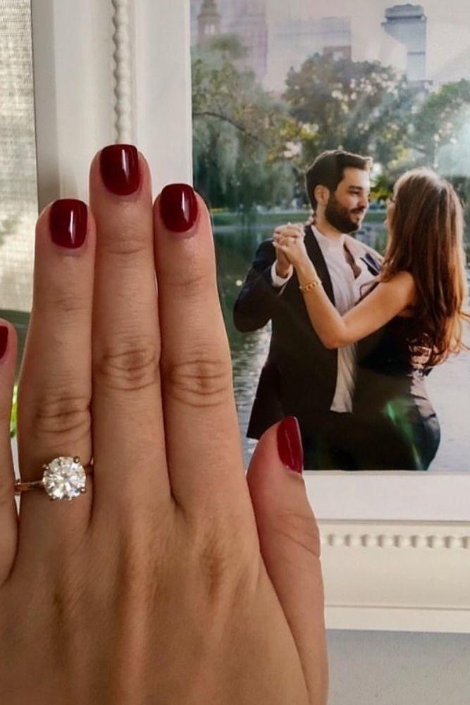 engagement photo ideas romantic engagement photo ideas1