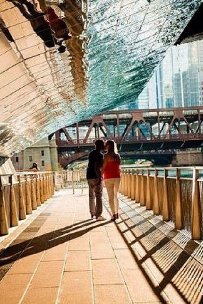engagement photo ideas stylish engagemenet photos in urban locations1