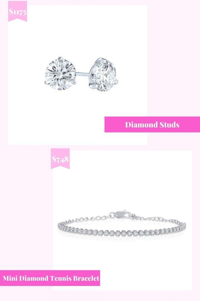 etiquette for wearing jewelry