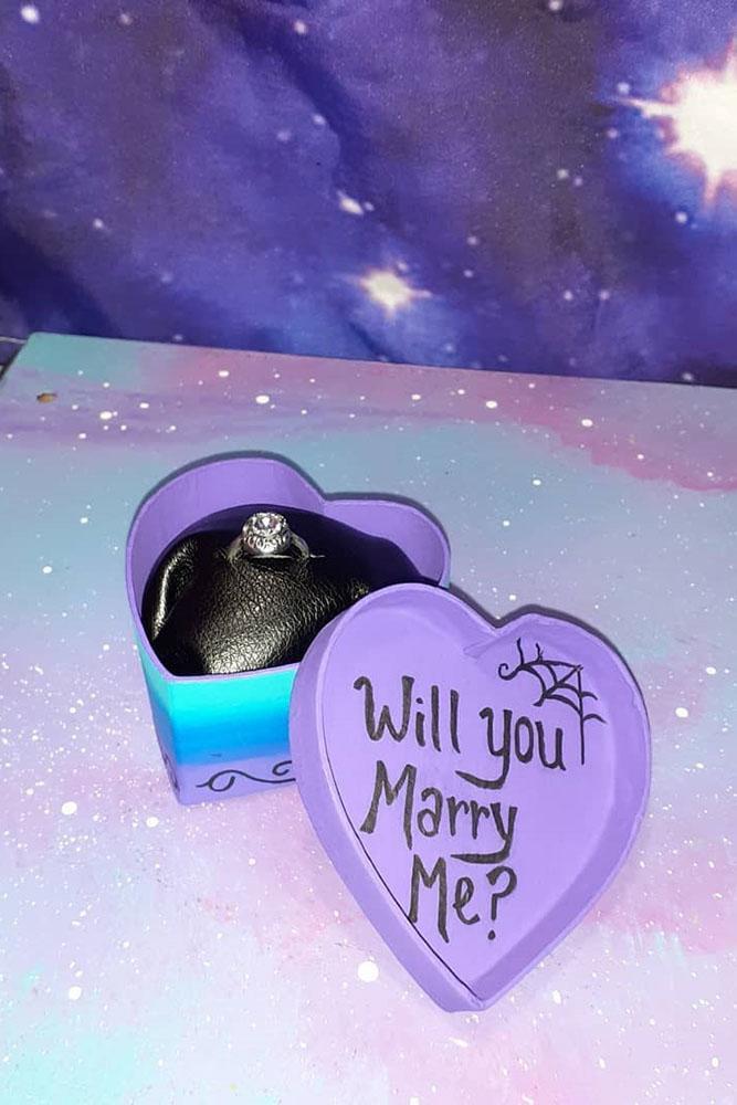 disney proposal ideas romantic proposal ideas engagement rings halloween