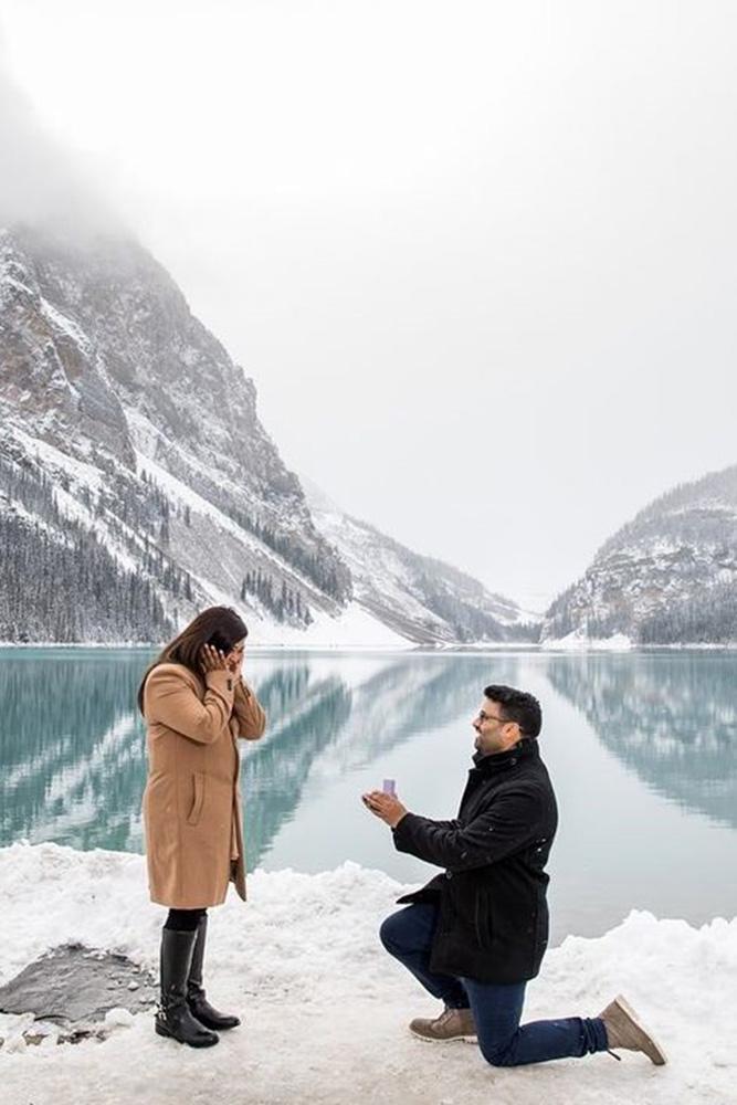 proposals engagement announcement