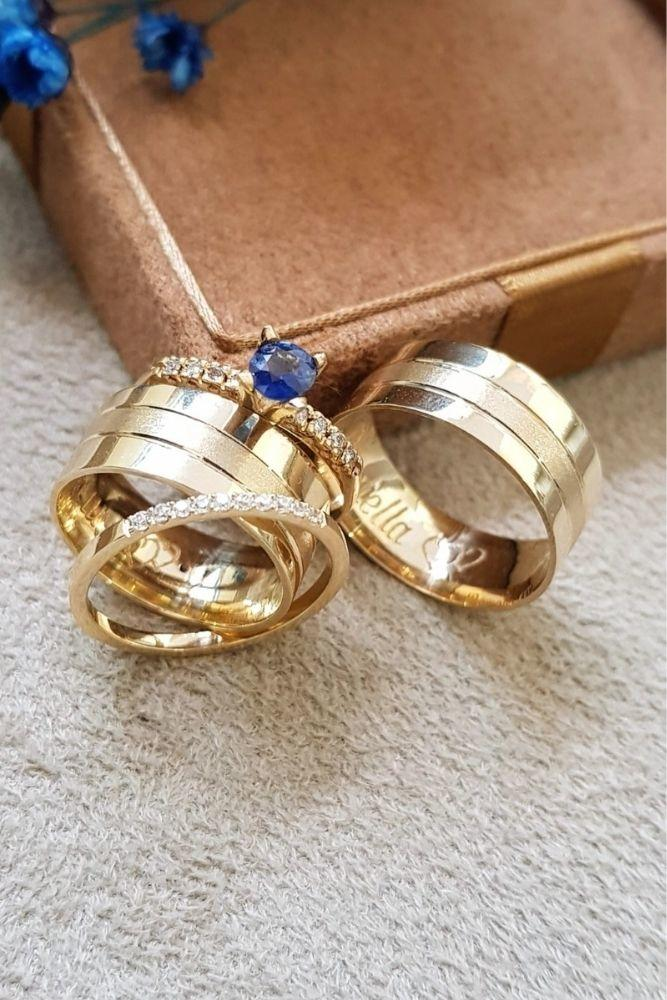 rose gold engagement rings amazing simple rings in sets