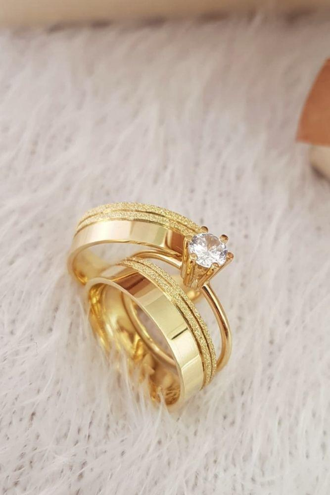 rose gold engagement rings simple rings in sets