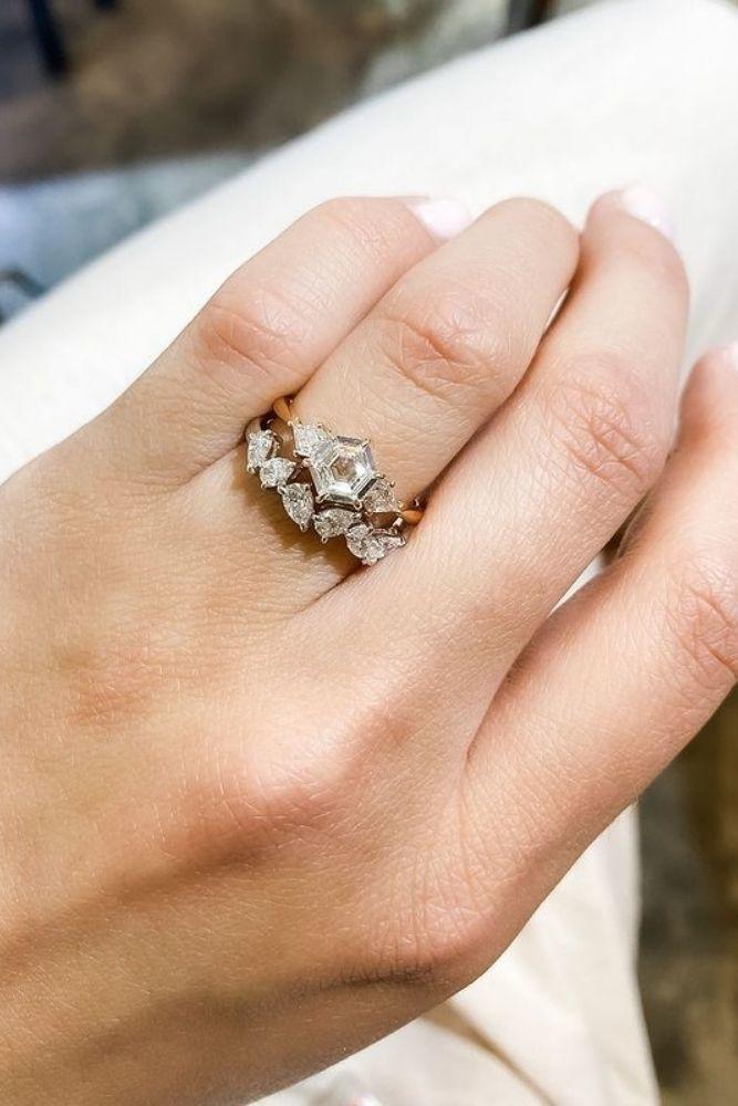 unique wedding rings wedding rings2