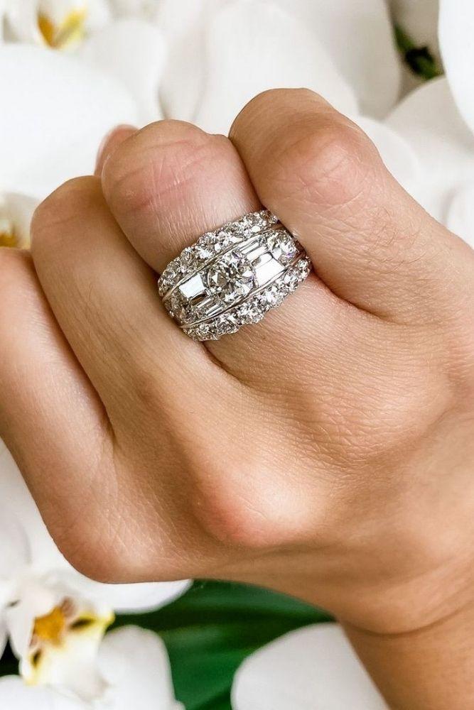 unique wedding rings wedding rings1
