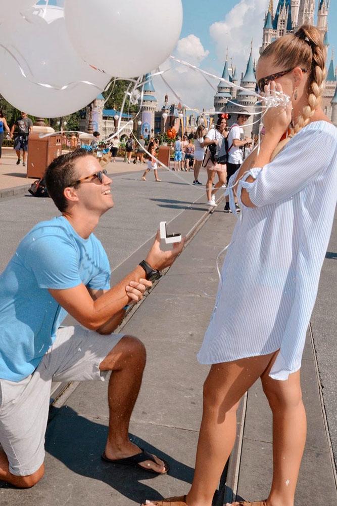 disney proposal ideas engagement announcement engagement rings summer proposals
