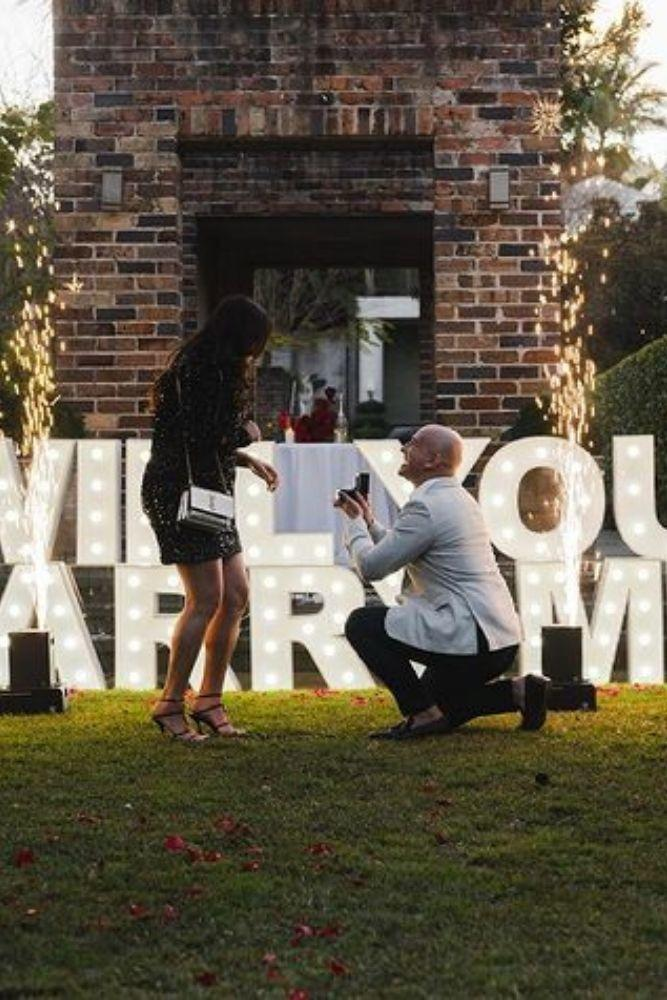 cheap proposal ideas the happy place
