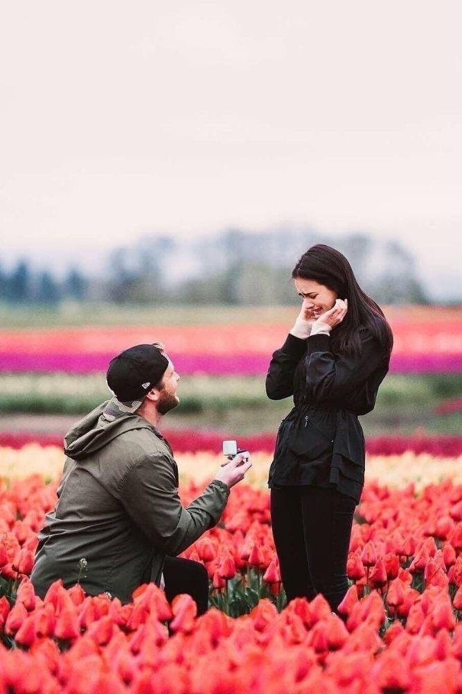 best proposal ideas romantic engagement ideas2