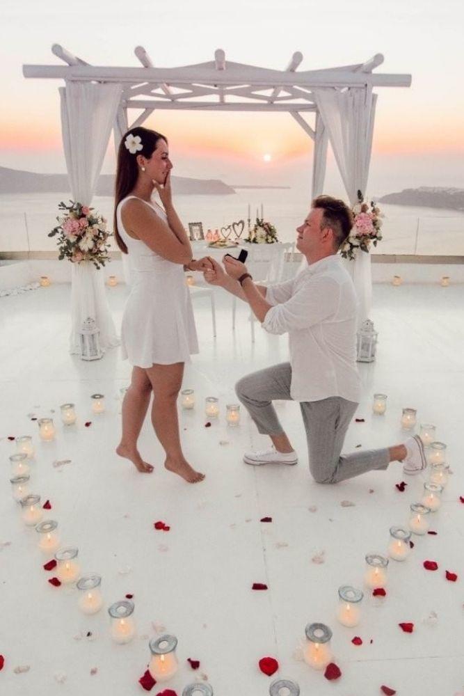 best proposal ideas romantic engagement ideas1