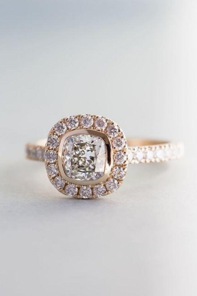 simple engagement rings radiant cut diamonds rings