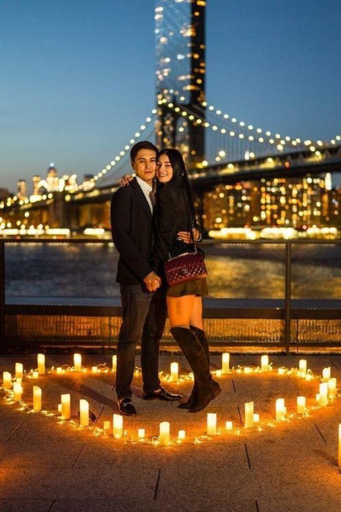 engagement photos romantic ideas1
