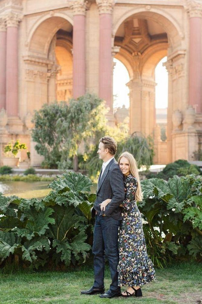 engagement photos romantic photo shoot1