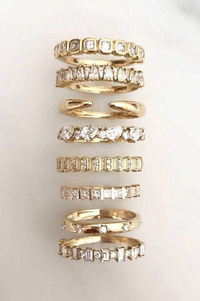 diamond wedding rings eternity wedding bands